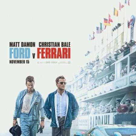 Filme Le Mans 66